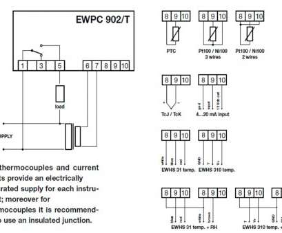 eliwell thermostat wiring diagram ... Eliwell EWPC902T, Single Stage Digital Thermostat Temperature Controller Eliwell Thermostat Wiring Diagram Brilliant ... Eliwell EWPC902T, Single Stage Digital Thermostat Temperature Controller Ideas