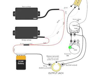 emg 3 way switch wiring Famous, Pickups Wiring Diagram Gallery Electrical System Throughout Emg 3, Switch Wiring Popular Famous, Pickups Wiring Diagram Gallery Electrical System Throughout Galleries