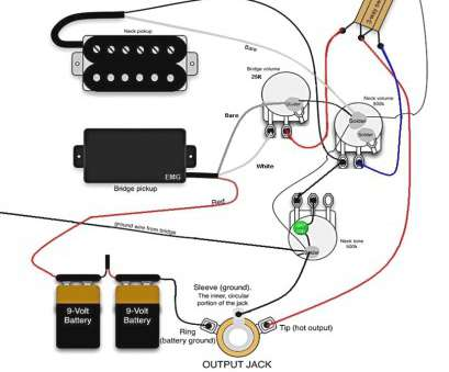 emg 3 way switch wiring Select By, Single Coil Wiring Diagram, 81, 85 With Emg 3, Switch Wiring Professional Select By, Single Coil Wiring Diagram, 81, 85 With Ideas