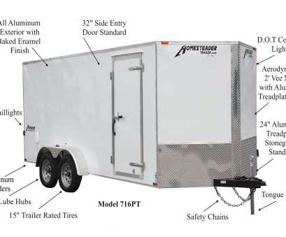 Enclosed Trailer Wiring Diagram Practical Interstate Enclosed Trailer Wiring Diagram: Best Interstate Trailer Wiring Diagram Gallery, Electrical Rh: Ideas