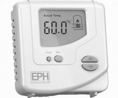 eph thermostat wiring diagram Digital Cylinder Thermostat -, Controls Eph Thermostat Wiring Diagram Top Digital Cylinder Thermostat -, Controls Images