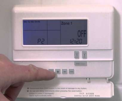 eph thermostat wiring diagram Video:, to, your Zone Programmer (EPH controls) Eph Thermostat Wiring Diagram Fantastic Video:, To, Your Zone Programmer (EPH Controls) Images