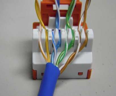 ethernet jack wiring diagram How To Install An Ethernet Jack, A Home Network Best Of Cat5e Network Jack Ethernet Jack Wiring Ethernet Jack Wiring Diagram Simple How To Install An Ethernet Jack, A Home Network Best Of Cat5E Network Jack Ethernet Jack Wiring Collections