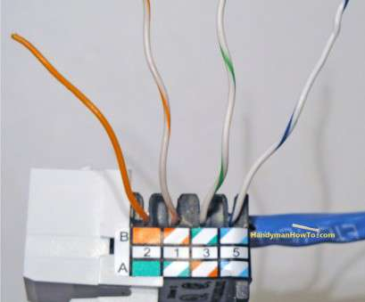 ethernet jack wiring diagram Wiring Diagram Ethernet Wall Jack Best Of, To Install An In Ethernet Jack Wiring Diagram Nice Wiring Diagram Ethernet Wall Jack Best Of, To Install An In Photos