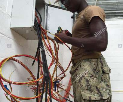 european electrical panel wiring 5, 2016) Petty Officer, Class Gregory Credle, assigned to Naval Mobile Construction Battalion, strips electrical wire in preparation to install European Electrical Panel Wiring Perfect 5, 2016) Petty Officer, Class Gregory Credle, Assigned To Naval Mobile Construction Battalion, Strips Electrical Wire In Preparation To Install Ideas