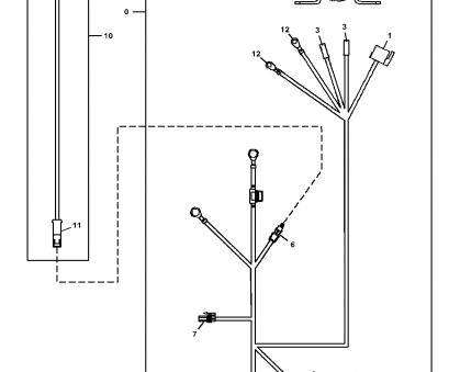 excavator starter wiring diagram 350DLC, EXCAVATOR Starter Protection Wiring Harness, Relays, Connectors (806875, EPC John Deere CF online Excavator Starter Wiring Diagram Top 350DLC, EXCAVATOR Starter Protection Wiring Harness, Relays, Connectors (806875, EPC John Deere CF Online Galleries