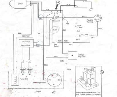 ezgo starter wiring diagram Ezgo Starter Generator Wiring Diagram In Golf Cart, Random 2 98 Ez Go Wiring Diagram 18 Perfect Ezgo Starter Wiring Diagram Pictures