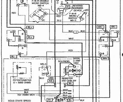 ez go golf cart wiring diagram starter  ez go golf cart