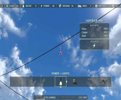 fallout 4 lightbulbs on wire [Fallout 4], you can't, lights on wires 15 Top Fallout 4 Lightbulbs On Wire Pictures