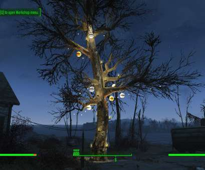 fallout 4 lightbulbs on wire Did, guys know, can wire up trees, put lights in them Fallout 4 Lightbulbs On Wire Best Did, Guys Know, Can Wire Up Trees, Put Lights In Them Collections