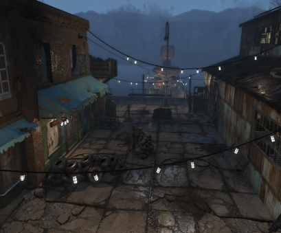 fallout 4 lightbulbs on wire Lightbulb Wire at Fallout 4 Nexus, Mods, community Fallout 4 Lightbulbs On Wire Professional Lightbulb Wire At Fallout 4 Nexus, Mods, Community Images