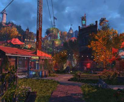 fallout 4 lightbulbs on wire Lightbulbs, hang on power lines (Xpost from /r/fallout) : fo4 Fallout 4 Lightbulbs On Wire Creative Lightbulbs, Hang On Power Lines (Xpost From /R/Fallout) : Fo4 Photos