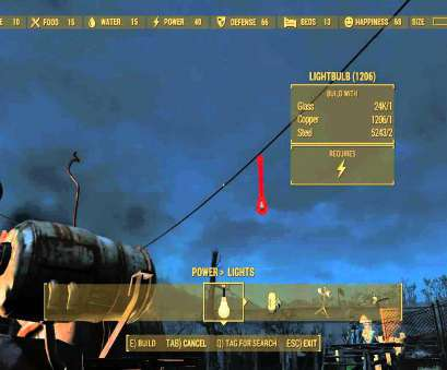 fallout 4 lightbulbs on wire Placing light bulbs on power lines is a,, Fallout 4 Fallout 4 Lightbulbs On Wire Perfect Placing Light Bulbs On Power Lines Is A,, Fallout 4 Galleries