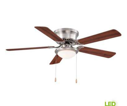 fanimation ceiling fan wiring diagram null Hugger 52, LED Indoor Brushed Nickel Ceiling, with Light Kit Fanimation Ceiling, Wiring Diagram Top Null Hugger 52, LED Indoor Brushed Nickel Ceiling, With Light Kit Solutions