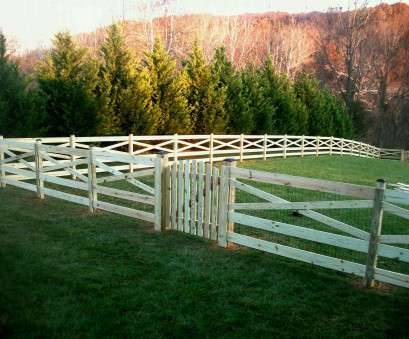 Farm Fence Wire Mesh Brilliant Maryland Farm Fencing Trust, Fence Experts At, County Estate Board With Picket Galleries