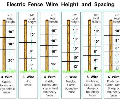 fence wire gauge diameter electric fence wire heights farming pinte rh pinterest, 4 Gauge Wire Diameter Wire Gauge Diagram Fence Wire Gauge Diameter Fantastic Electric Fence Wire Heights Farming Pinte Rh Pinterest, 4 Gauge Wire Diameter Wire Gauge Diagram Ideas