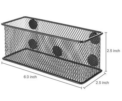 fine wire mesh baskets Amazon.com : MyGift Wire Mesh Magnetic Storage Baskets, Office Supply Organizer,, of 3, Black : Office Products Fine Wire Mesh Baskets Professional Amazon.Com : MyGift Wire Mesh Magnetic Storage Baskets, Office Supply Organizer,, Of 3, Black : Office Products Pictures