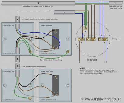 fluorescent light switch wiring diagram fluorescent light switch wiring diagram, techteazer.com Fluorescent Light Switch Wiring Diagram Most Fluorescent Light Switch Wiring Diagram, Techteazer.Com Images