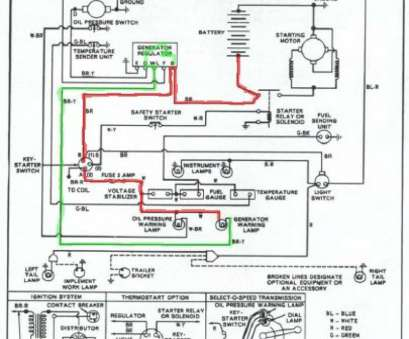 11 Creative Ford 3930 Starter Wiring Diagram Ideas