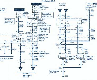 Ford Ka Electrical Wiring Diagram Creative 1993 E250 Wiring Diagram Enthusiast Wiring Diagrams \U2022 Winnebago Electrical Wiring Diagrams Ford Electrical Wiring Diagrams Pictures