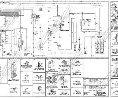 ford 460 starter wiring diagram wiring 79master 8of9 1973 1979 Ford Truck Wiring Diagrams & Schematics FORDification from 1991 ford 9 Best Ford, Starter Wiring Diagram Galleries