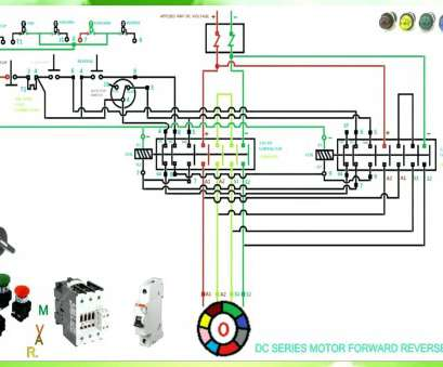 forward reverse starter wiring diagram dc contactor wiring online schematics diagram rh delvato co single phase motor reversing contactor wiring Single Forward Reverse Starter Wiring Diagram Nice Dc Contactor Wiring Online Schematics Diagram Rh Delvato Co Single Phase Motor Reversing Contactor Wiring Single Ideas