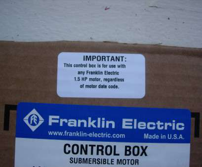 franklin electric wire size chart The, ified, hp control, model (2823008110) will be, only model required to operate, protect, Franklin Electric, hp 3-wire motor Franklin Electric Wire Size Chart Nice The, Ified, Hp Control, Model (2823008110) Will Be, Only Model Required To Operate, Protect, Franklin Electric, Hp 3-Wire Motor Solutions