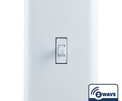 french light switch wiring GE Z-Wave Plus In-Wall Smart Switch, White Toggle French Light Switch Wiring Nice GE Z-Wave Plus In-Wall Smart Switch, White Toggle Collections