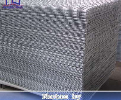 15 Top Galvanized Welded Wire Mesh Panels Canada Collections
