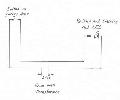 garage light switch wiring Picture of, the Wiring Between, Light, Switch, Outlet Garage Light Switch Wiring Fantastic Picture Of, The Wiring Between, Light, Switch, Outlet Solutions