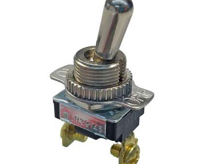 gardner bender toggle switch wiring diagram Amazon.com: Gardner Bender GSW-110 Electrical Toggle Switch, SPST, ON-OFF, 20 A/125V, O Ring/Screw Terminal: Home Improvement Gardner Bender Toggle Switch Wiring Diagram Nice Amazon.Com: Gardner Bender GSW-110 Electrical Toggle Switch, SPST, ON-OFF, 20 A/125V, O Ring/Screw Terminal: Home Improvement Galleries