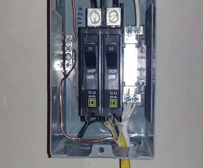 gauge wire 30 amps How to wire a, panel 30 amp Gauge Wire 30 Amps Brilliant How To Wire A, Panel 30 Amp Images