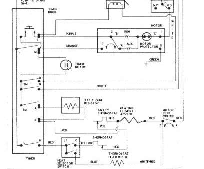 Fine Electrical Wiring Diagram For Kenmore Dryer Wiring Diagram For Wiring Digital Resources Spoatbouhousnl