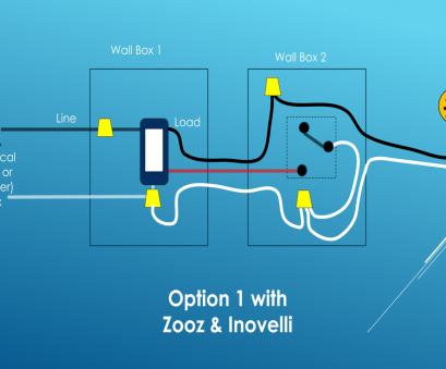 ge smart switch 3 way wiring diagram Zooz & Inovelli Three-Way Switch Installation,, Smart Some Guy Ge Smart Switch 3, Wiring Diagram Best Zooz & Inovelli Three-Way Switch Installation,, Smart Some Guy Galleries