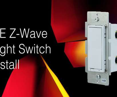ge smart switch 3 way wiring ge in wall smart switch install z wave youtube rh youtube, GE Smart Switch App Ge Smart Switch 3, Wiring New Ge In Wall Smart Switch Install Z Wave Youtube Rh Youtube, GE Smart Switch App Pictures