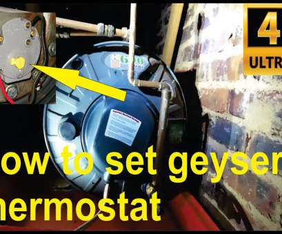 geyser thermostat wiring diagram south africa How to, your geyser / boiler thermostat (Kwikot brand) Geyser Thermostat Wiring Diagram South Africa Creative How To, Your Geyser / Boiler Thermostat (Kwikot Brand) Galleries
