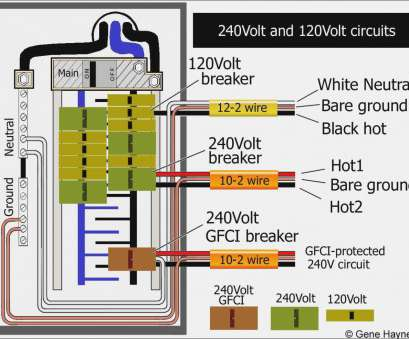 Gfci Breaker Wiring Diagram Professional 13 Pole Gfci Breaker Wiring Diagram Lovely Diagram Circuiter Wiring Pictures