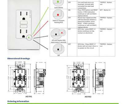 gfci to gfci wiring diagram simple gfci internal wiring diagram electrical  wiring diagrams light switch wiring