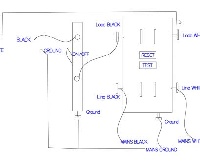 gfci to switch wiring diagram gfci receptacle with a light fixture with an on, switch in rh, stackexchange, GFCI Switch Wiring After GFCI Switch Wiring After Gfci To Switch Wiring Diagram Best Gfci Receptacle With A Light Fixture With An On, Switch In Rh, Stackexchange, GFCI Switch Wiring After GFCI Switch Wiring After Ideas