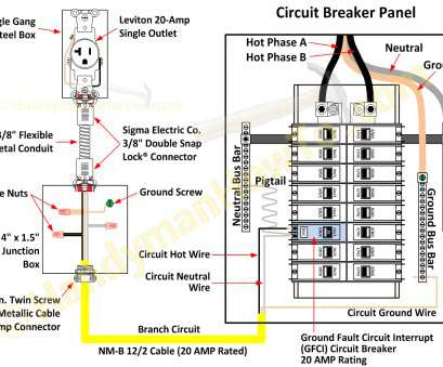 gfci with switch wiring diagram gfci breaker wiring diagram download wiring diagram collection rh galericanna, GFCI Breaker GFCI Wiring Schematic Gfci With Switch Wiring Diagram New Gfci Breaker Wiring Diagram Download Wiring Diagram Collection Rh Galericanna, GFCI Breaker GFCI Wiring Schematic Photos