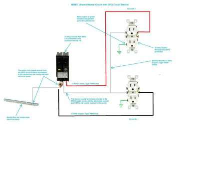 gfci with switch wiring diagram Wiring Diagram, Gfci, Light Switch, Zookastar.com Gfci With Switch Wiring Diagram Perfect Wiring Diagram, Gfci, Light Switch, Zookastar.Com Photos