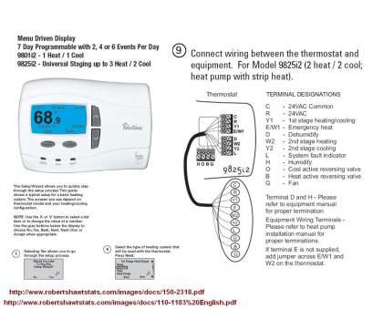 Go Control Thermostat Wiring Diagram Professional Boiler