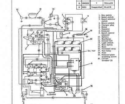go light wiring diagram practical     harley davidson electric golf  cart wiring diagram this