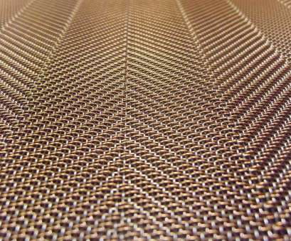 Gold Wire Mesh Screen Popular Metal Mesh Maglia Bronzo, Materials Inc Images