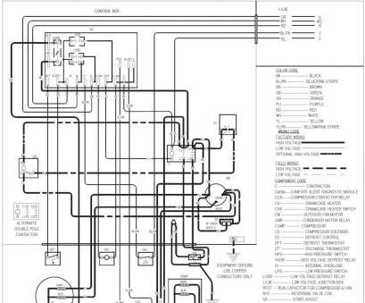 goodman heat pump wiring diagram Stunning Goodman Heat Pump Wiring Diagram 84 In Double Wall Switch For 10 Simple Goodman Heat Pump Wiring Diagram Solutions