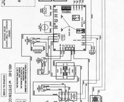 Goodman Heat Pump Wiring Diagram Brilliant Goodman Heat Pump ... on
