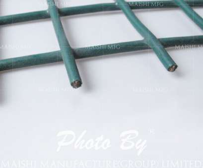 green pvc coated wire mesh China 1/2′′x1/2′′ Green, Coated Welded Wire Mesh Panel Fence Green, Coated Wire Mesh Nice China 1/2′′X1/2′′ Green, Coated Welded Wire Mesh Panel Fence Pictures