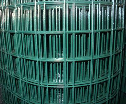 green pvc coated wire mesh fencing PVC coated galvanised wire mesh, roll 50mm square Green, Coated Wire Mesh Fencing Creative PVC Coated Galvanised Wire Mesh, Roll 50Mm Square Pictures