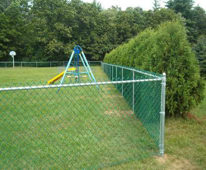 green pvc coated wire mesh fencing Sentry Fence,