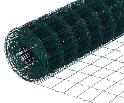 green pvc coated wire mesh Garden Fence Green, Coated Green, Coated Wire Mesh Brilliant Garden Fence Green, Coated Photos